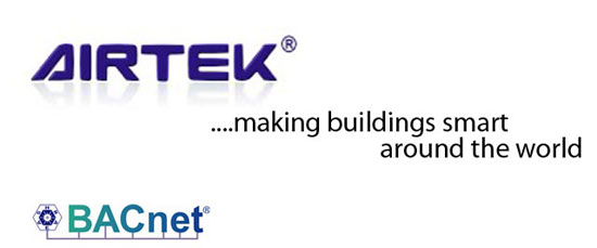 Airtek - Making Buildings Smarter